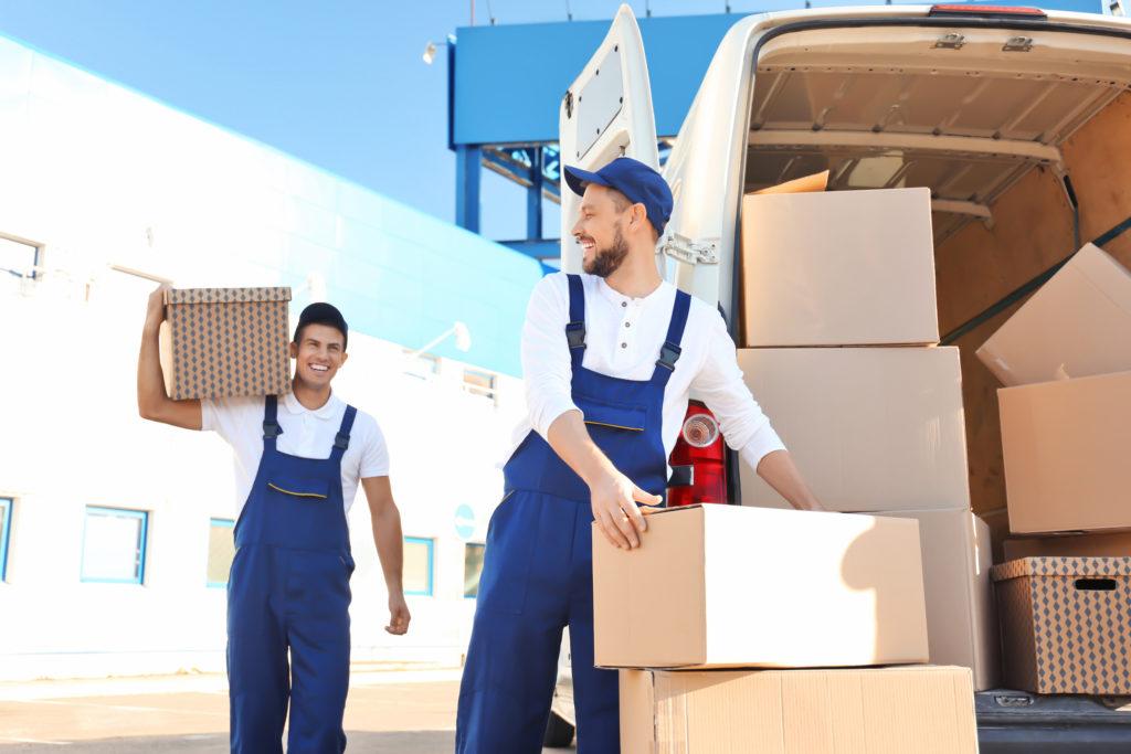 L'importance de faire appel à une entreprise de déménagement